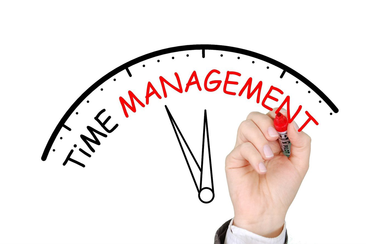 Time management - Business Coaching
